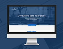 Website - AP Consultoria