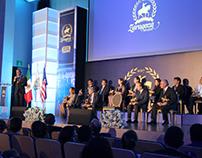 Zaragoza Awards