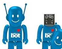 USB Bot - Un amigo infaltable