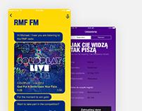 radio app #SWKIELCE