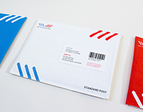 U.S. Post Packaging