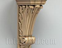 Pilaster 008