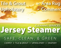 Jersey Steamer Direct Mail Campaigns