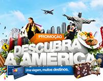 Accor Hotels | Promoção Descubra a América