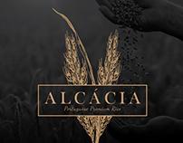 ALCÁCIA PREMIUM RICE