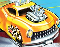 Crazy Cars 1.0