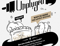 Unpluged