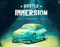 The Beetle Inmersion