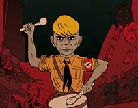 Tamborilero nazi