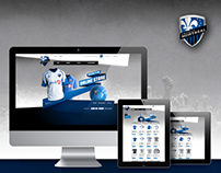 Montreal Impact - Online Store