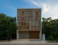 Fotografía de Arquitectura C7 para Warm Architects