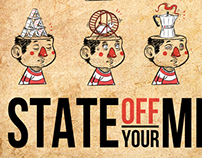State Off Your Mind
