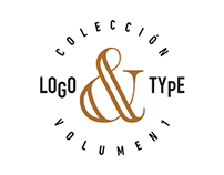 LOGO&TYPE VOL.1