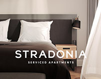 STRADONIA website