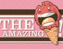 The Amazing!