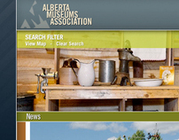 Alberta Museums Association