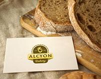 Alycon Maldives Bakery Branding