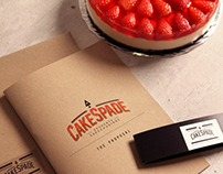 CAKESPADE Dessert Store Proposal