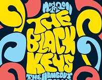 Black Keys Poster Contest