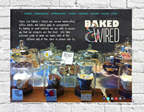 Baked and Wired Bakery