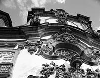 Fotografia - Cidades Históricas