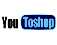 #Youtoshop when Yt meets Ps