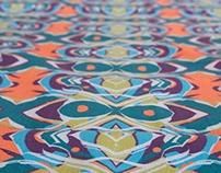 Pattern Design & Application