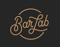 Bar Lab | Logo Design