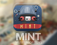 Mint Museum App - Class Assignment