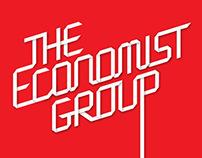 The Economist brochure