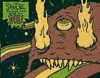 Torche, Bats & Mice show poster
