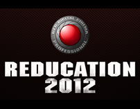 Digital Cinema Services. REDucation 2012 Certificated