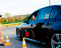 How to I Find Automatic Driving Lessons ?