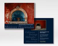 Mexican Haciendas book