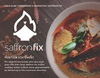 Saffron Fix