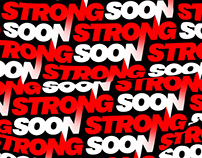 Strong Soon