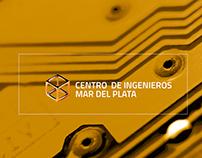 Centro de Ingenieros Mar del Plata