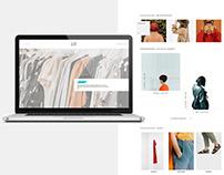 Carbon Website - UI/UX Design