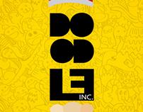 Doodle Inc. logo