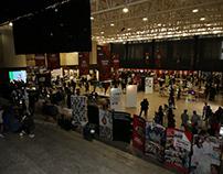 Expo Ibero Otoño 2018