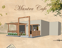 Mantra Cafe Design