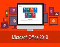 Download Microsoft Office 2019 Full Crack