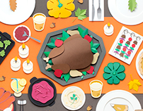 OpenTable - Thanksgiving
