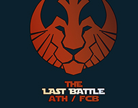 ATH/FCB The Last Battle