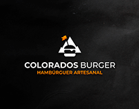 Colorados Burger (BRA)