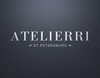"logo ""Atelierri"""