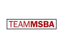 Team MSBA Identity