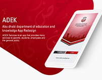Abu dhabi department of education and knowledge App 2