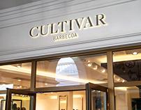 Cultivar Restaurant Branding