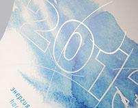 Техснабэкспорт. Календарь 2013